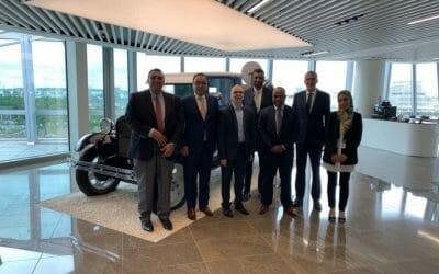 NOC and Schlumberger to establish Benghazi training centre