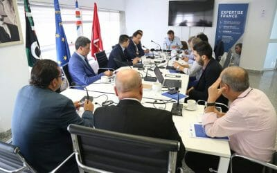 EU to study feasibility of setting up private sector investment funds in Libya