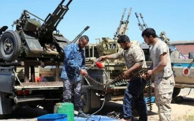 RFI: West agrees to solve Libya's crisis in two conferences: one local, another in New York