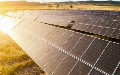 Could solar power be the answer to Libya's energy problems?
