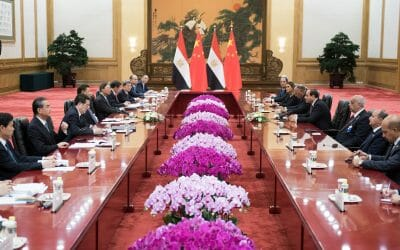 Beijing calling: Assessing China's growing footprint in North Africa