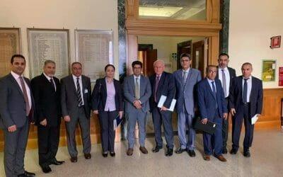 Italy to kick off construction of coastal road project in Libya
