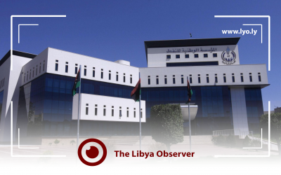 Libya's NOC, Italy's Eni discuss developing offshore gas production