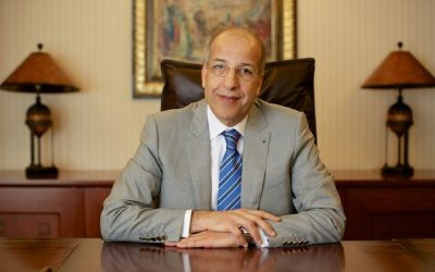 Al-Kabir: Libya needs to increase oil output by 40% to cover expenditure